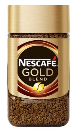 Nescafè Gold Blend Review