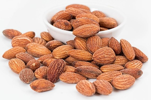 Health Benefits Of Almond Gum