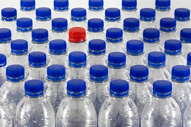 Top Mineral Water Companies In India