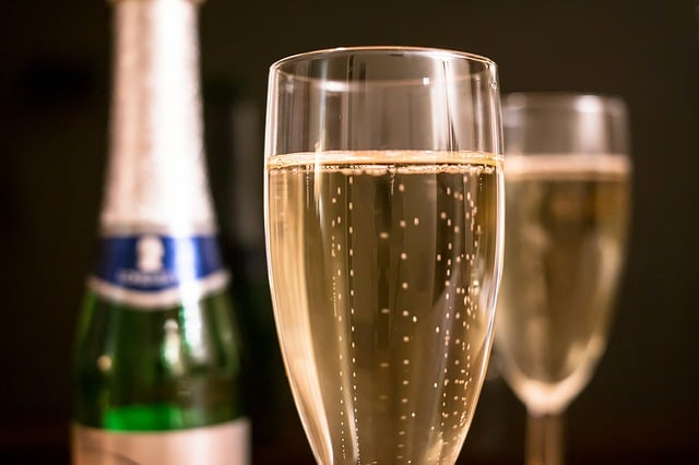 Best Champagne Brands In India