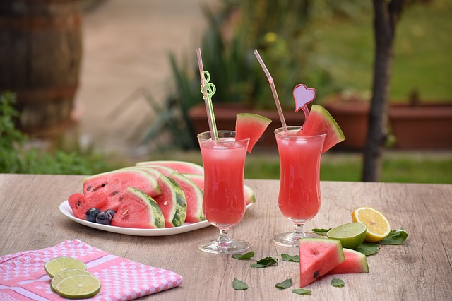 Top 10 Benefits Of Watermelon With Recipes And Side-Effects