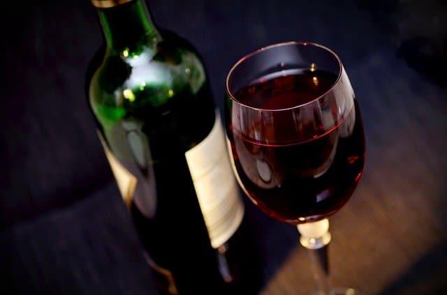 Top Liquor Companies In India