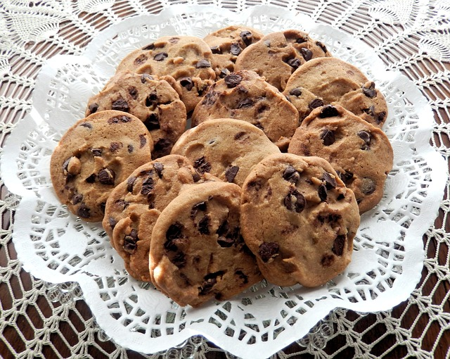 26 Popular Types Of Cookies From Around The World