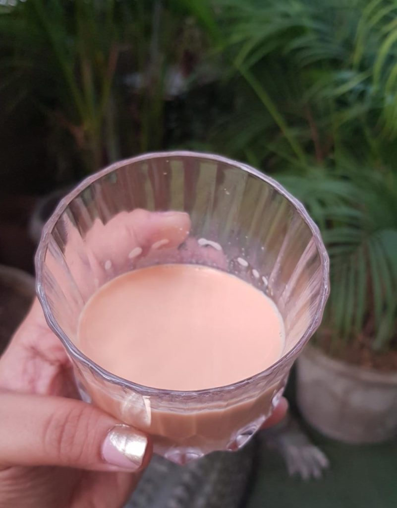 chocolate flavored milk mother dairy 1
