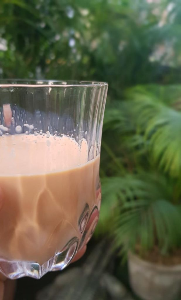 Mother Dairy Chillz – Chocolate Swirl Flavored Milk Review