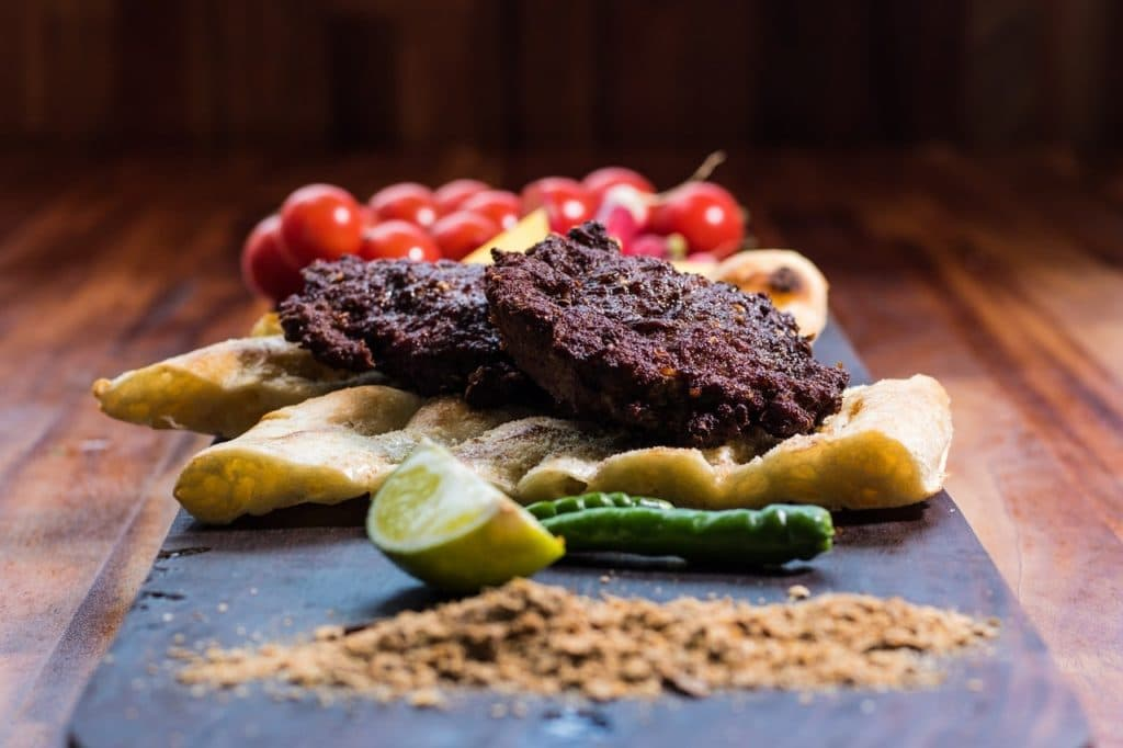Kadaknath Chicken Benefits