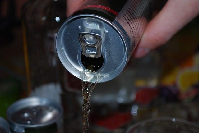 Top Energy Drinks Brands