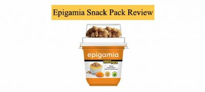 Epigamia Snack Pack Review