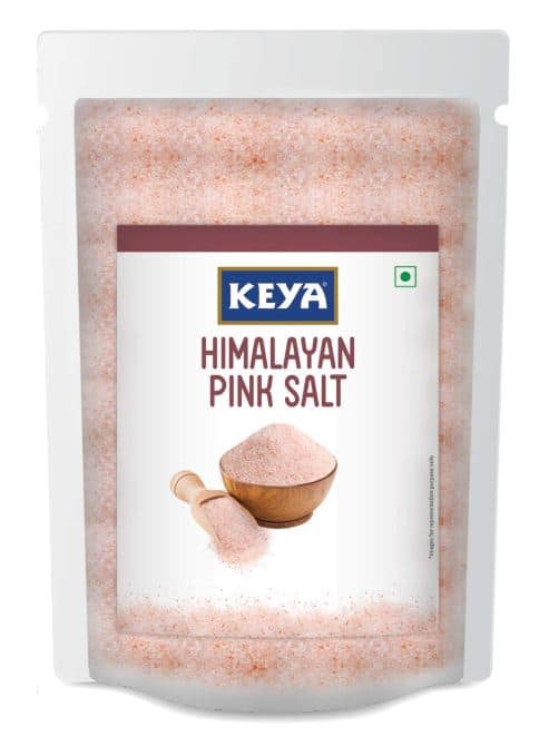 Rock Salt Brands For Better Health