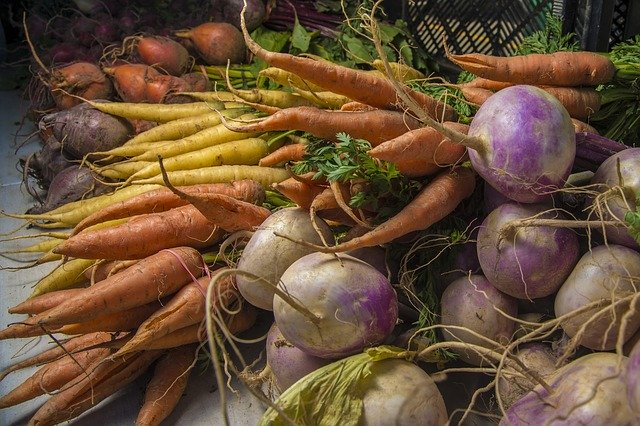 The Importance of Adding Alkaline Foods In Your Diet