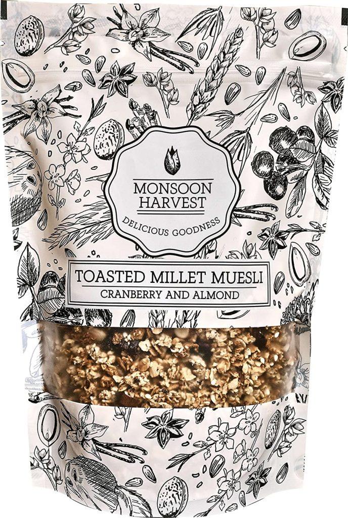 Discover The Best Muesli Brands