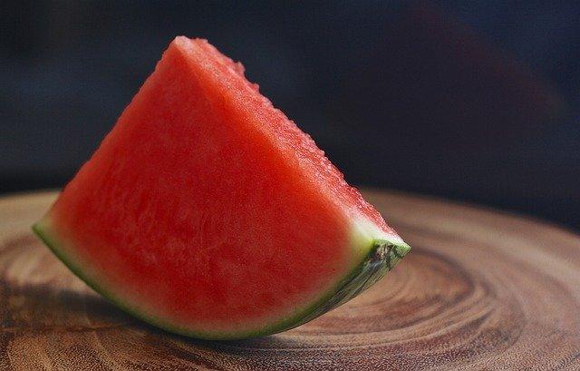 Delicious Watermelon Salad Recipe In 5 Minutes