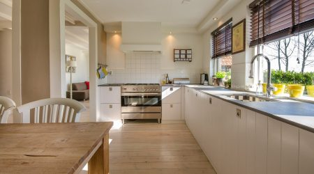 kitchen cleaning 101 daily weekly monthly checklist