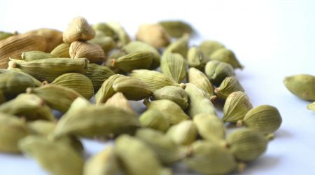 substitute for cardamom