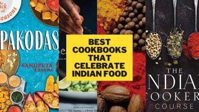 best cookbooks that celebrate indian food
