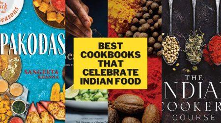 23 best Indian cookbooks