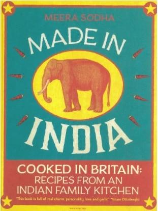 made in india – meera sodha