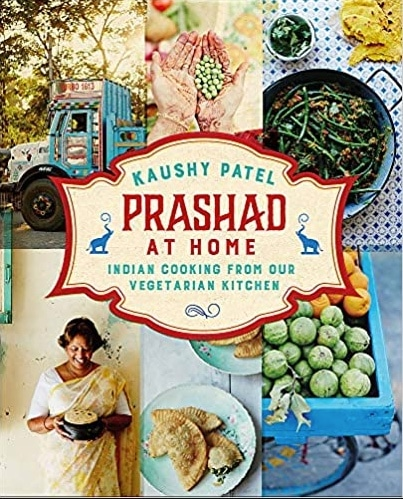 prashad at home – kaushy patel
