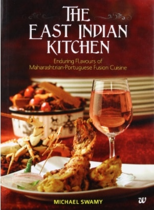 the east indian kitchen – michael swamy