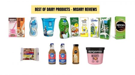 a still of dairy products from different brands