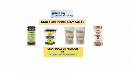 Amazon Prime Day Sale: Great Deals On Products By Women Entrepreneurs