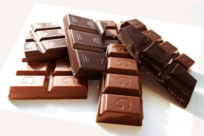 cooking chocolate brands and types of chocolate