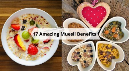 Health Benefits Of Muesli: What is muesli good for?