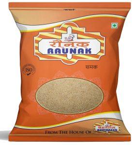 ronak fasting rice