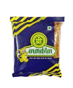 shree namkeen charkha aloo fariyali mixture - upwaas mixture, indore special
