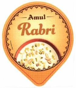 Amul Rabri