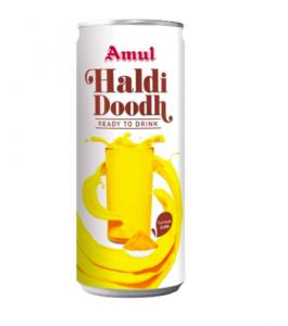 amul haldi doodh
