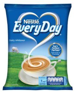 Nestle dairy whitener