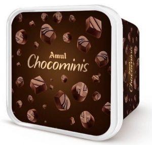 Amul Chocominis