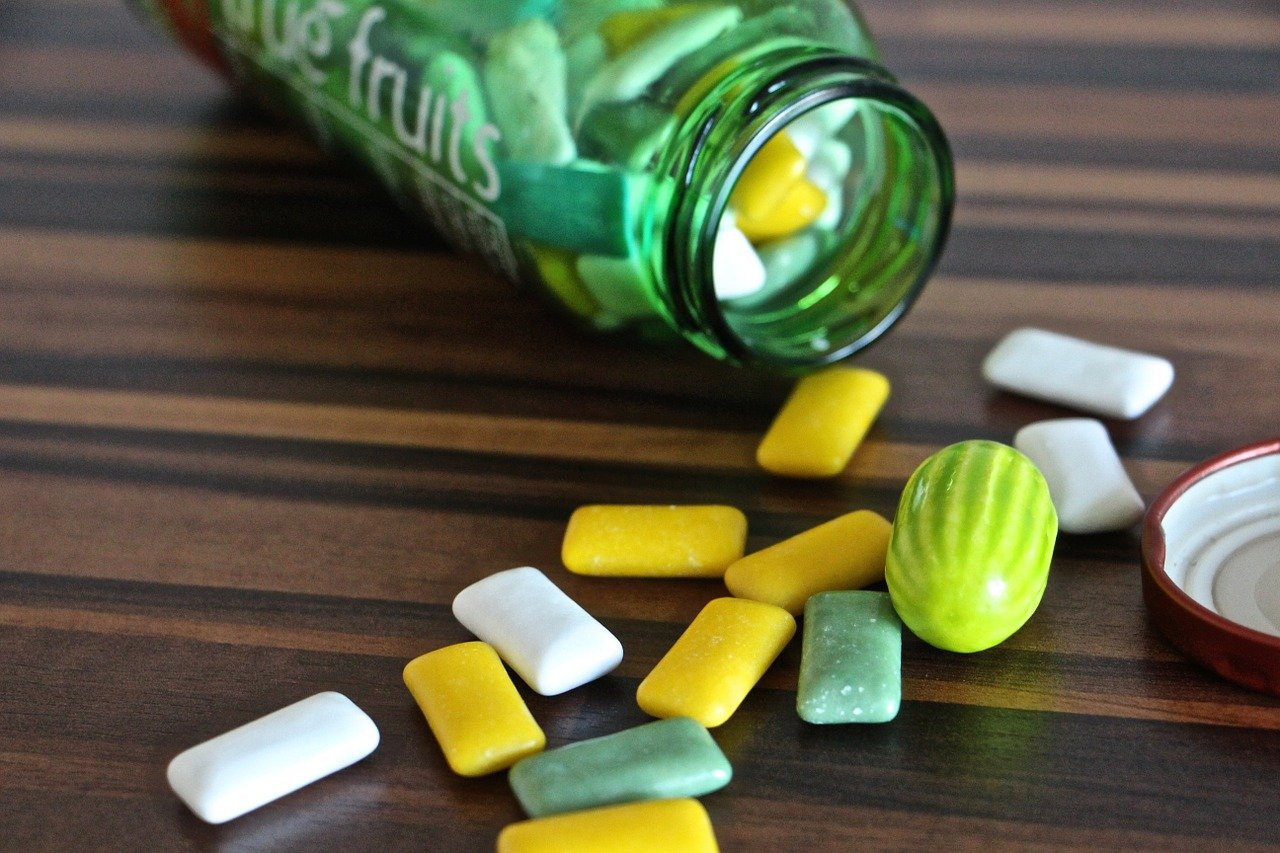 All You Need To Know About The Best Chewing Gum In India