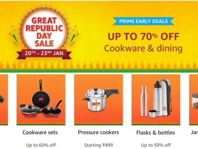 best utensils for indian cooking to buy during the amazon republic day sale 2021