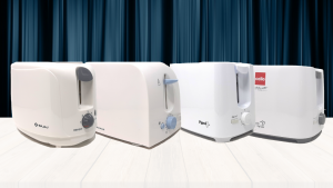 Best Pop Up Toasters In India