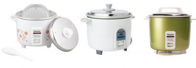 panasonic rice cookers
