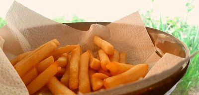Amul Fries Happy Treats