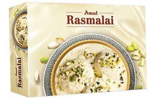 Amul Rasmalai
