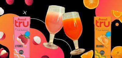 Amul Tru Juice Review