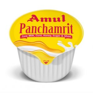 Amul Panchamrit