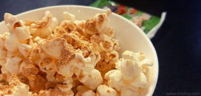 act 2 popcorn