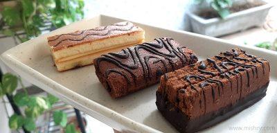 Sunfeast caker