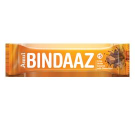 Amul Bindaaz Chocolate