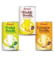 amul immunity shots