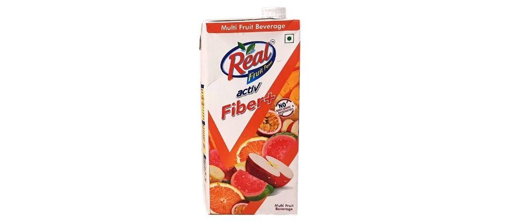 Real Fiber