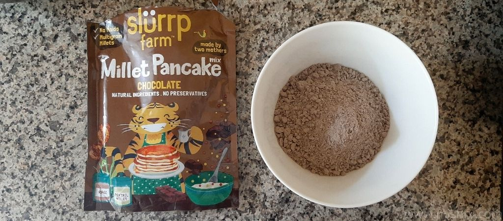 Slurp Farm Pancake