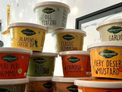 Wingreens Farms Hummus And Dips Review
