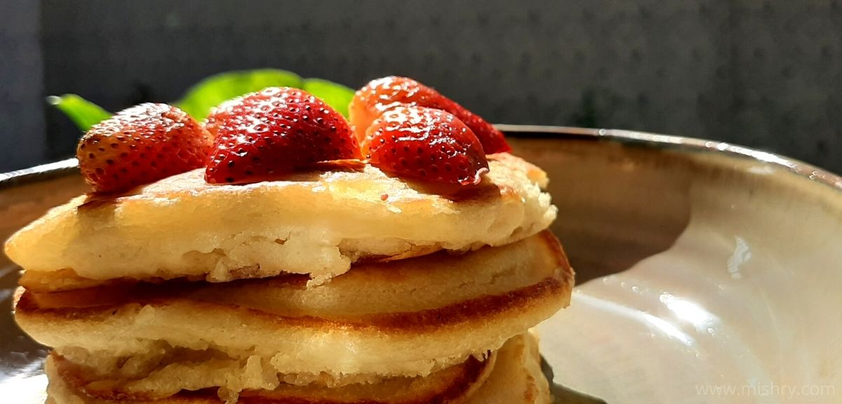 Wingreens Pancakes Featured Image