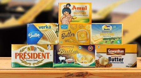 best butter brand